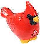 Cardinal Stress Balls